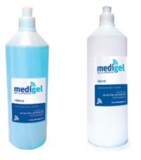 Gel za ultrazvok Medigel