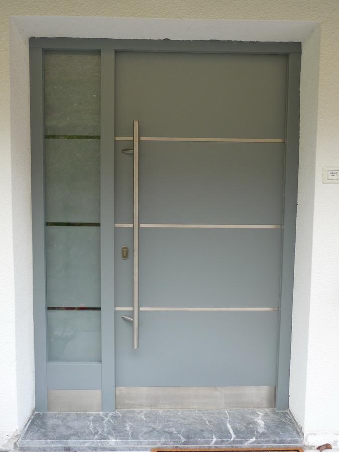 Cene vhodnih vrat