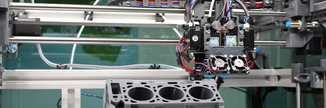 3d-printanje