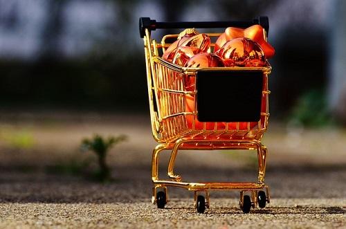 spletna trgovin
