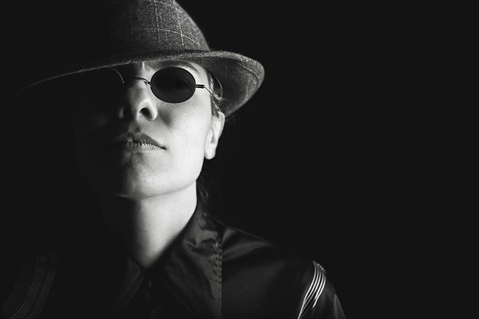zasebni detektiv